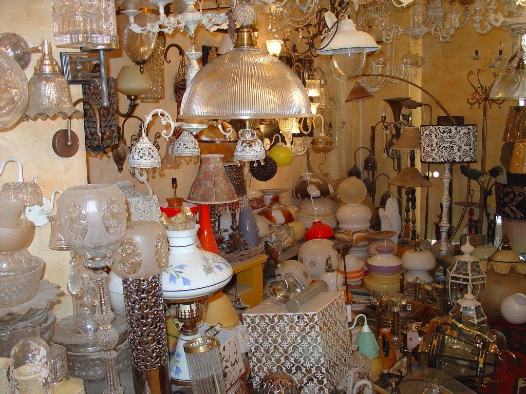 חנות תאורה מומלצת: גדעון קלאס