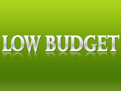 שיפוץ בתקציב נמוך
