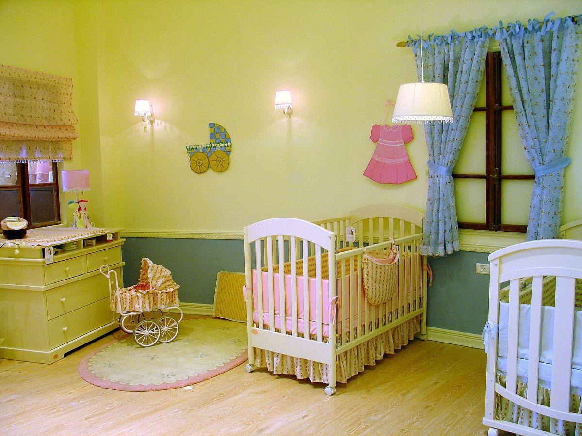 עיצוב חנות רהיטי ילדים