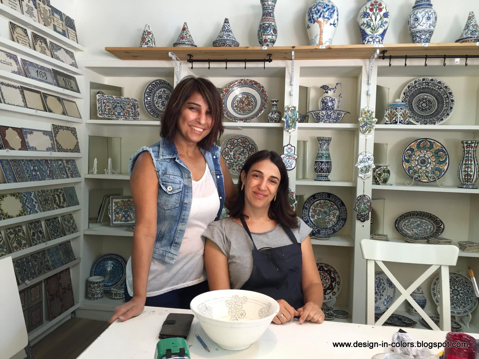 על אחיות וכלים ארמניים