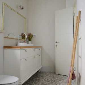 עיצוב חדר רחצה