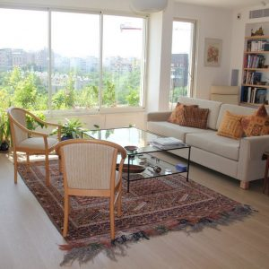 עיצוב דירה ירושלמית