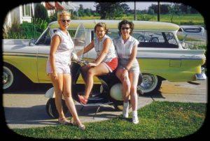 ארצות הברית בשנות ה-50