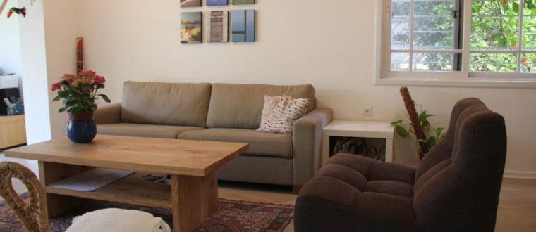 המרדף אחר הכורסא המושלמת – חלק 2 / חנות רהיטים מומלצת: פיק אפ בר כסאות