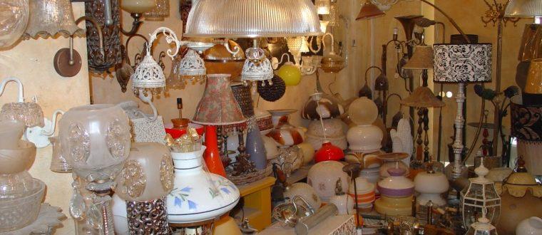 טיפים לבחירת מנורות לבית